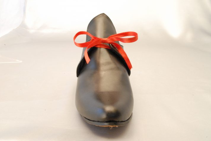 Fugawee's Anna a beautiful woman's shoe.