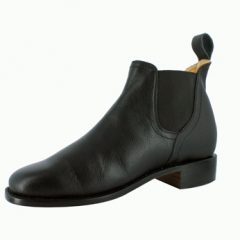 Civil War Ankle boots | Fugawee