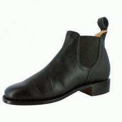 Congress Gaitor, Civil War Men's pull-on Shoe