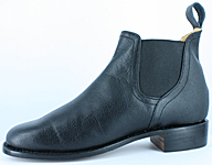 Congress Gator, Civil War Men's pull-on Shoe