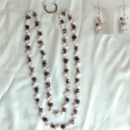 amethyst pearl