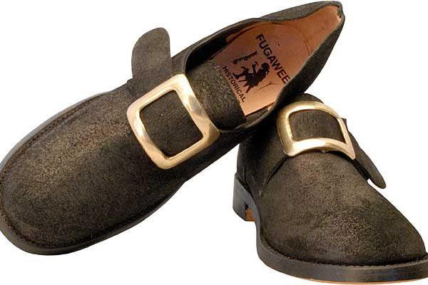Colonial Men's Shoes