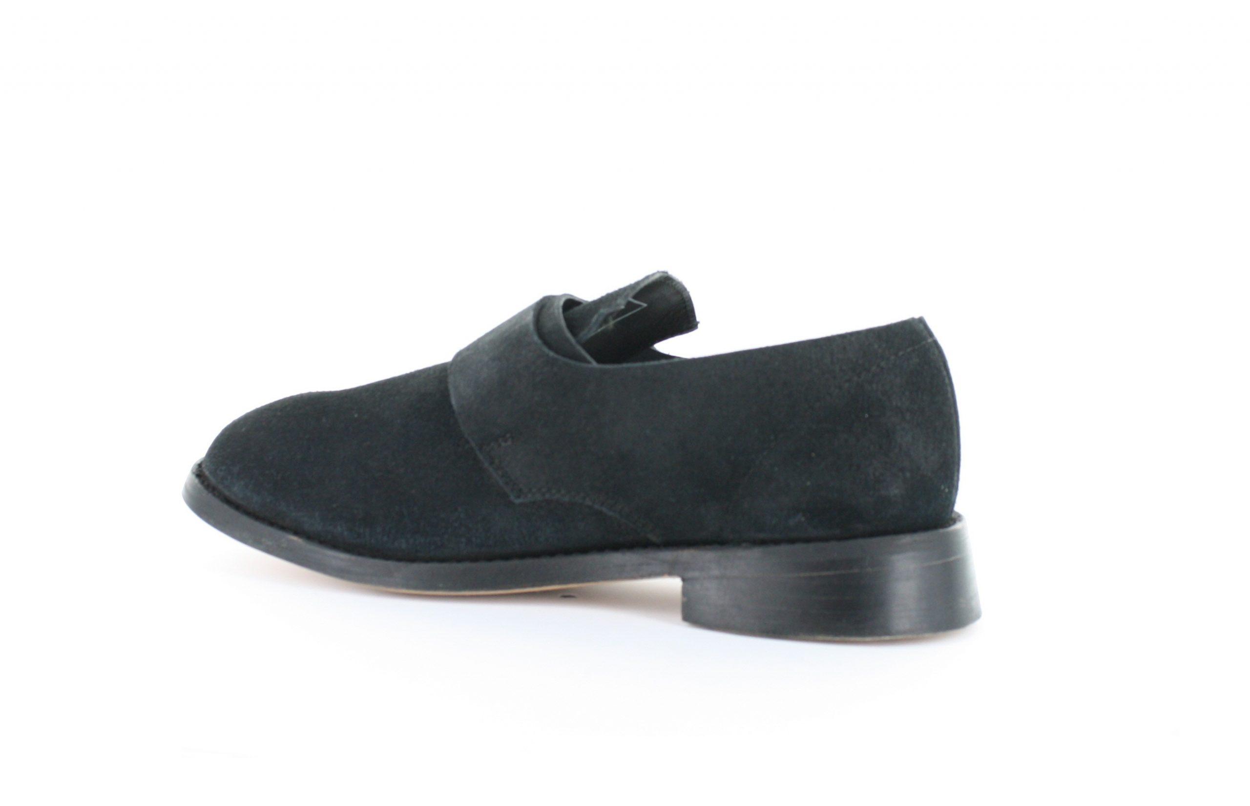 Fugawee's Barbra shoe