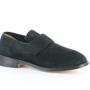 Fugawee's Barbra rough out shoe
