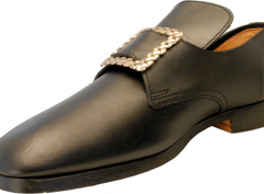 Franklin Shoe