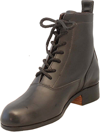 Josie, Civil War lace-up Boot