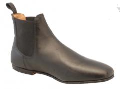 Rose, Civil War ankle boot