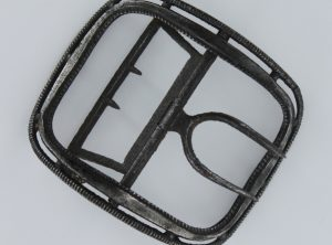 Steel Colonial Shoe Buckle on SALE!