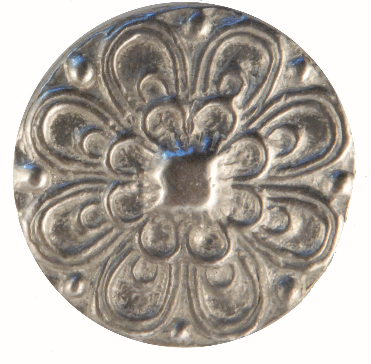 Petals Button