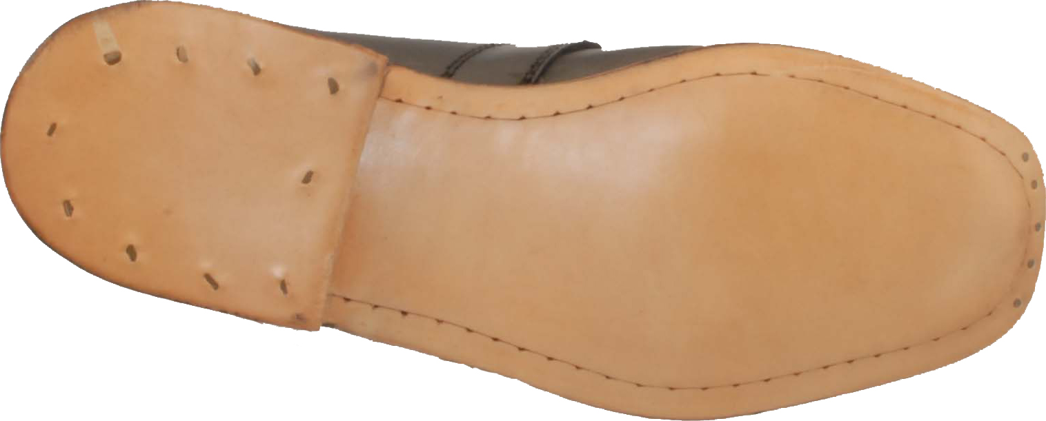 Brogans Smooth sole