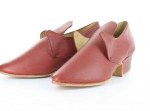 Fugawee's Cheri shoe