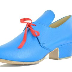 Betsy, Colonial Shoe