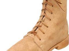 Deep Trekker-1747 to 1812 Boot