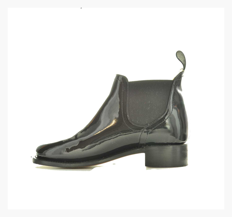 Civil War Men's pull-on Shoe