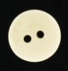 1/2 inch bone button