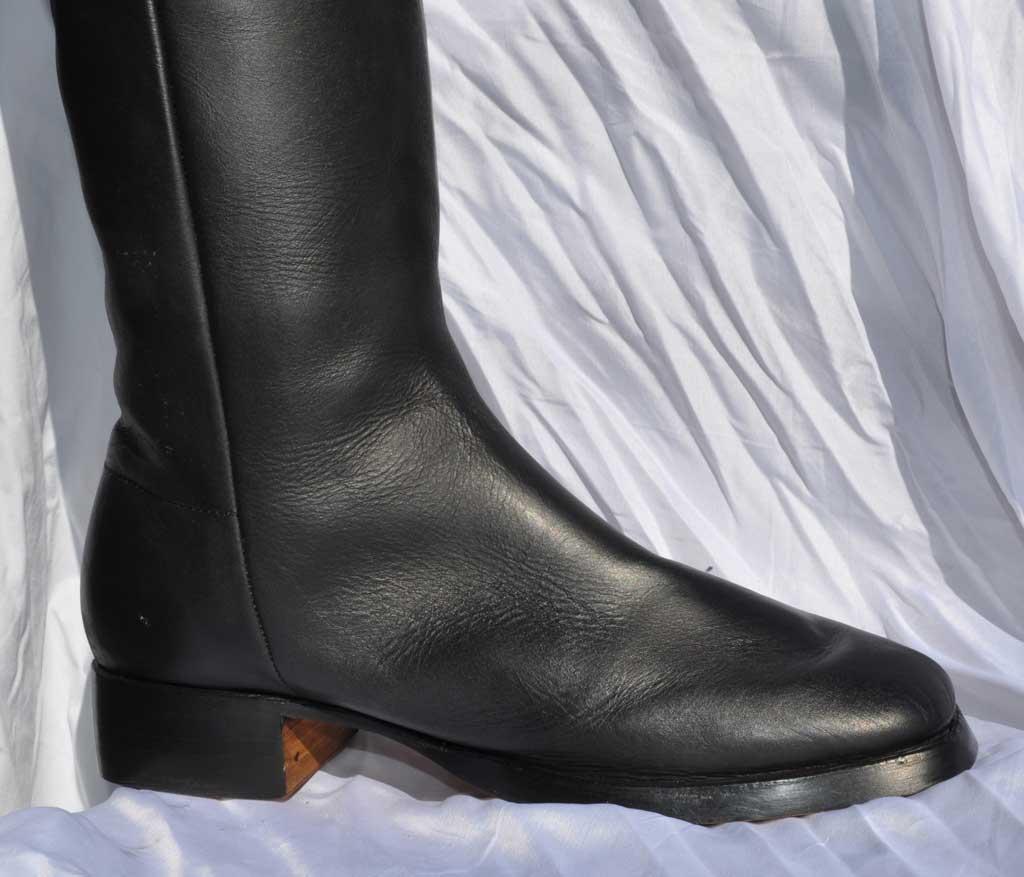 Fugawees hessian boot