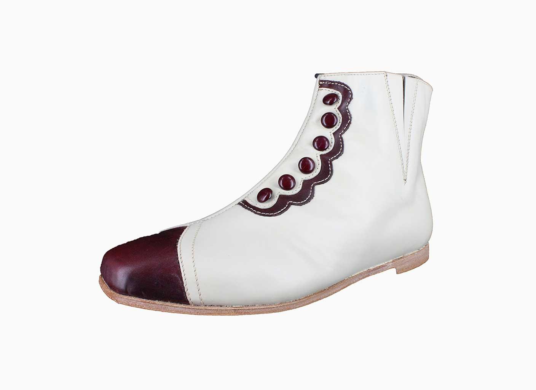 historic shoe
