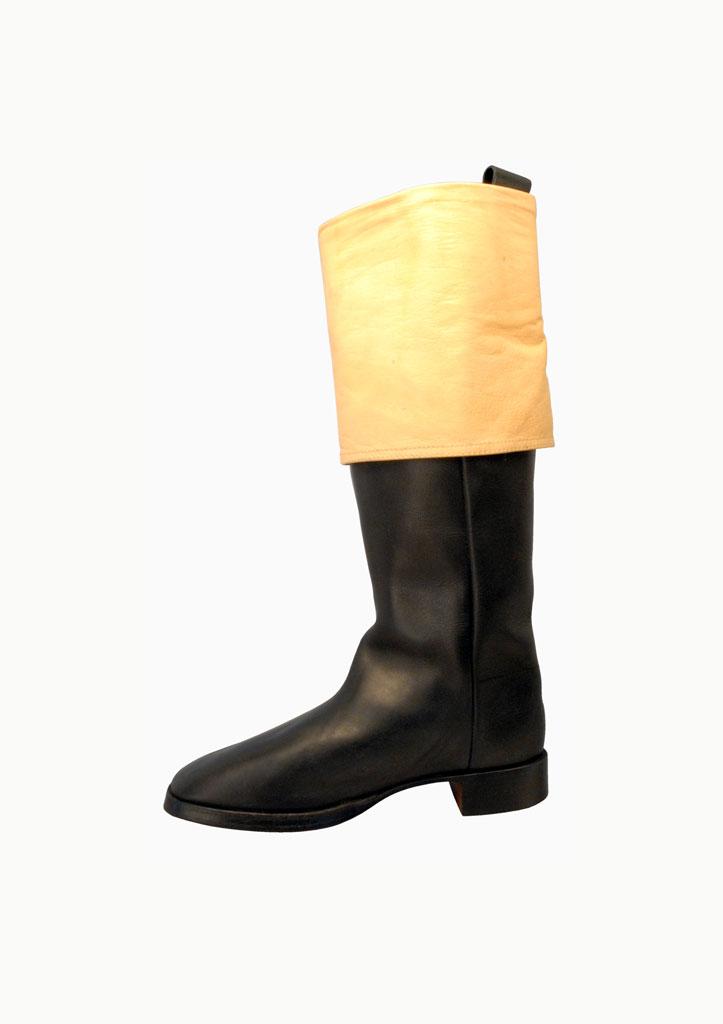 1a7699b476 Fugawee Rever Boot left side