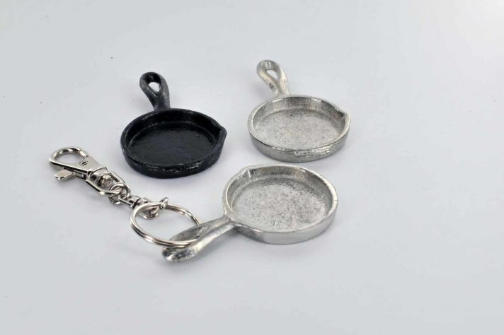 miniture frypan