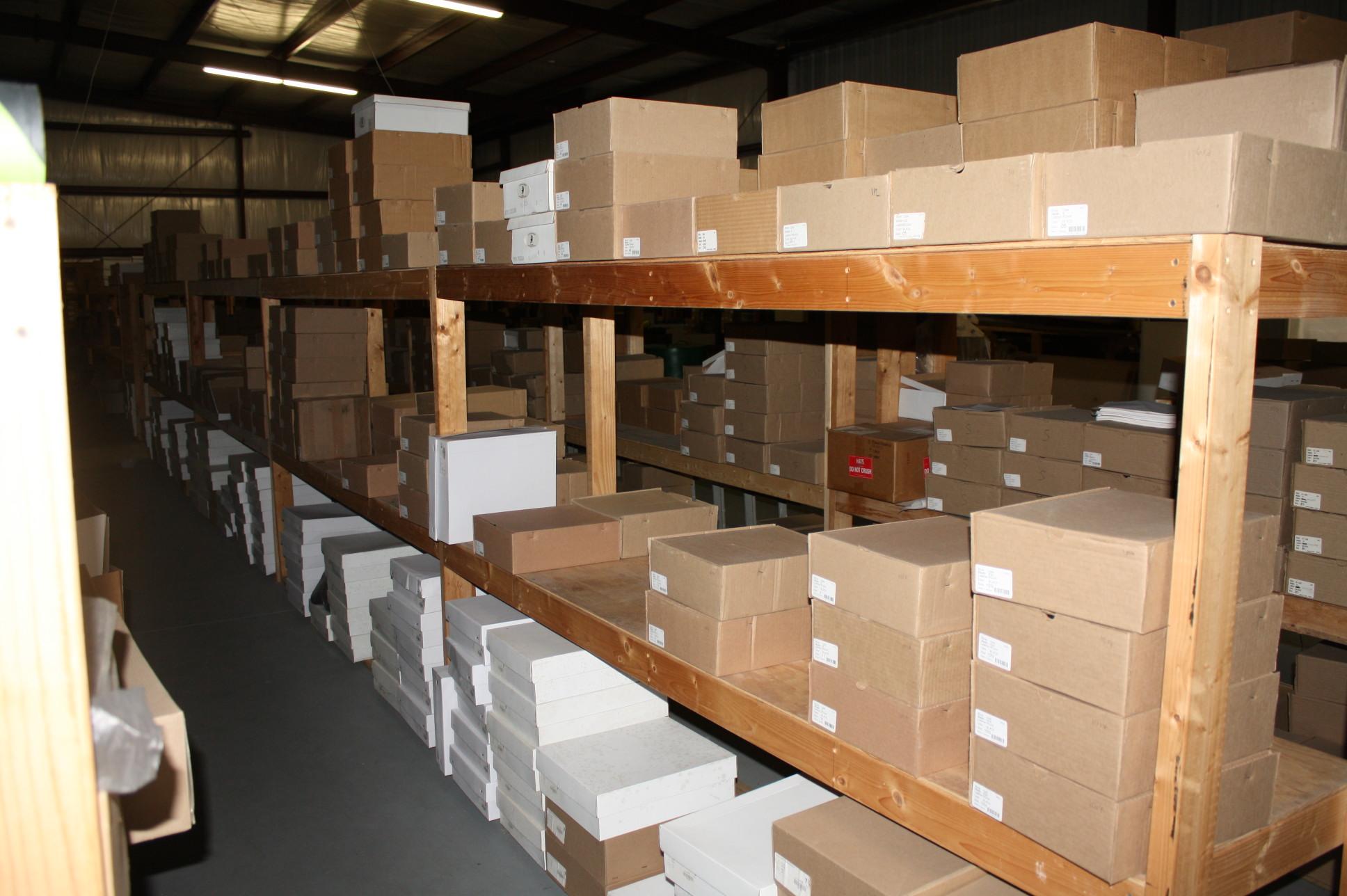 Fugawee Warehouse