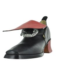 King Louis XIV shoe circa 1680
