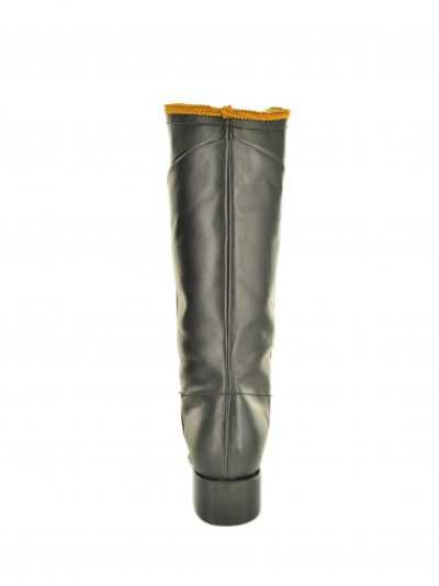 Hessian boot by Fugawee Corporation