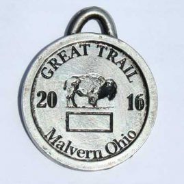 Great Trail event in Malvern Ohio of 2016
