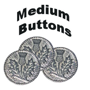 Medium Buttons by Fugawee