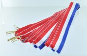RWB Neck ribbon
