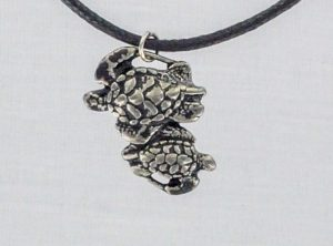 Ayotte Pewter two trutles