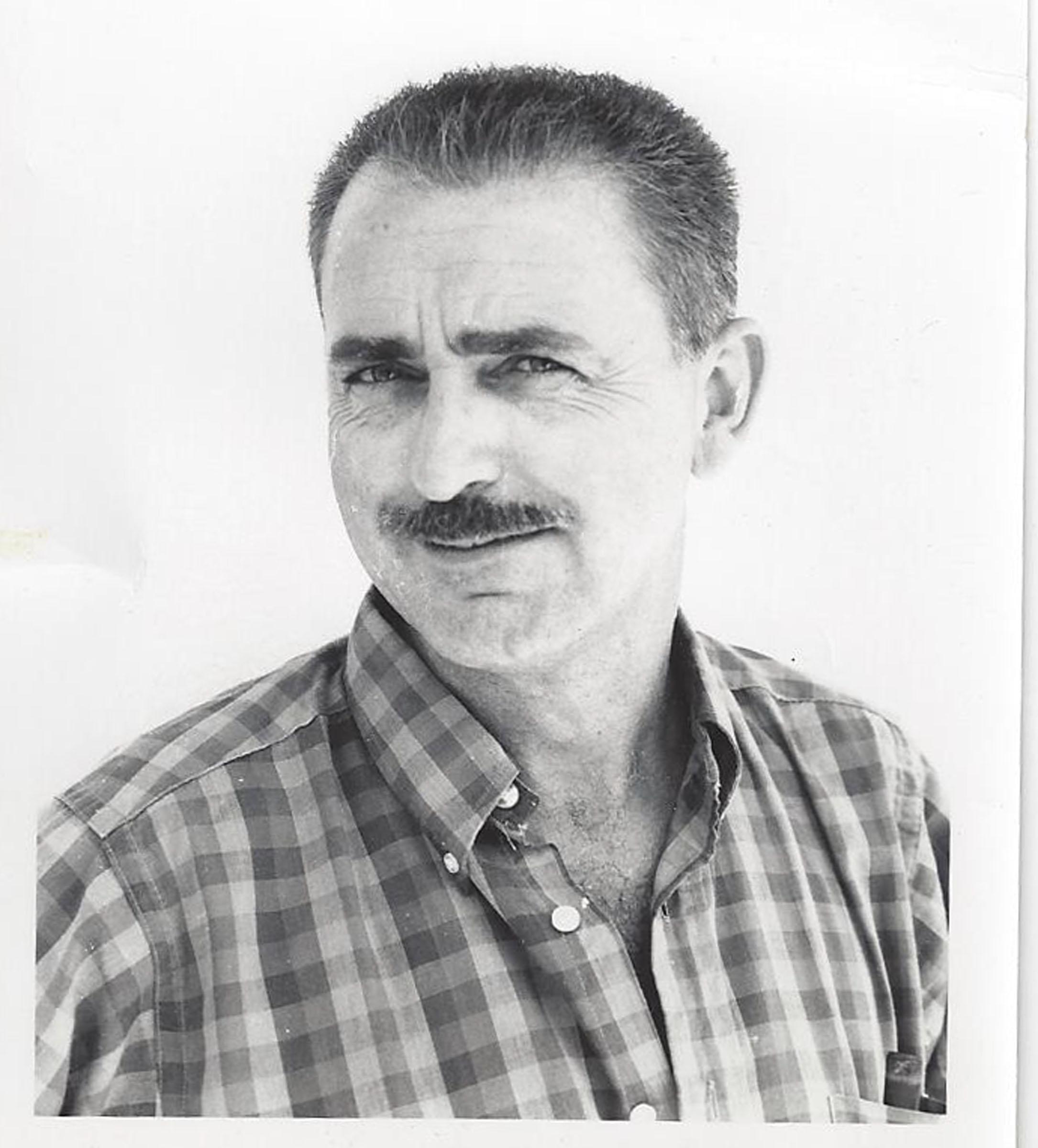 Capt Art Ayotte 1968