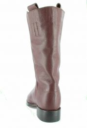 Fugawee's Short Brown Boot